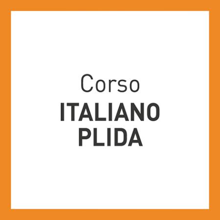 Corso italiano preparatorio esame Plida