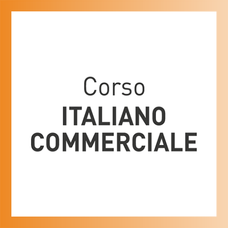 Italiano Commerciale
