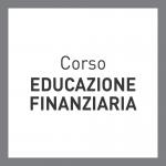 Corso Educazione Finanziaria