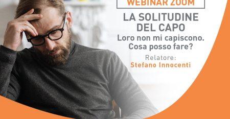 Bozza Webinar Stefano Innocenti