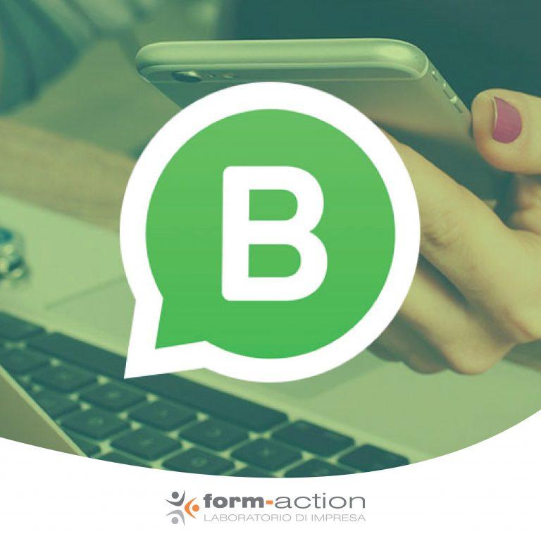 WhatsApp Business: fidelizza subito i tuoi clienti