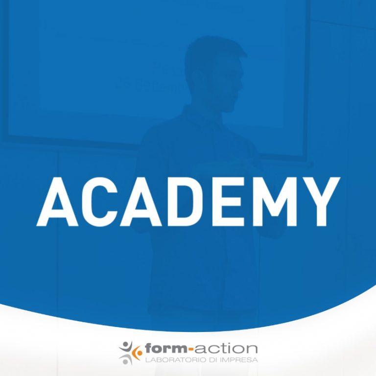 Academy aziendali: 5 passi per garantirsi un futuro